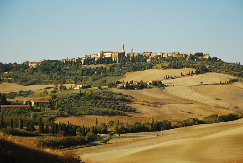 Cosa visitare nei dintorni di Montepulciano, un itinerario in 5 tappe