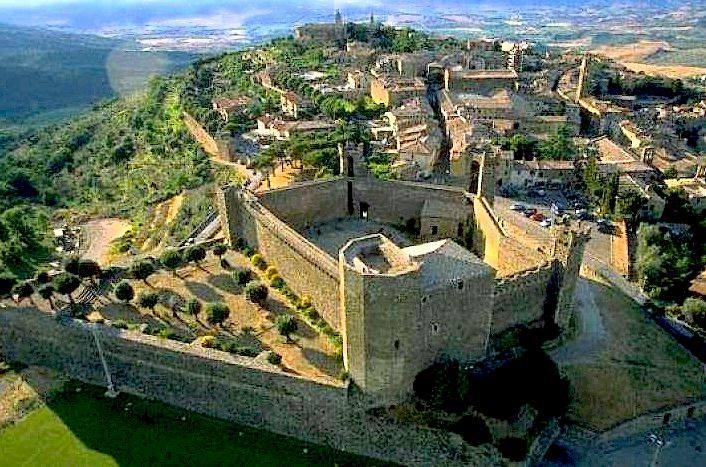 Montalcino fonte borgotrerose.it
