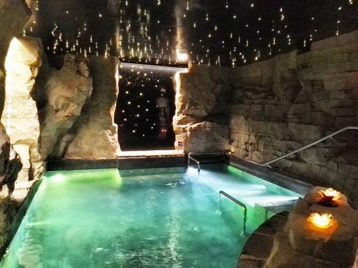 Le terme vicino Montepulciano consigliate per vacanze benessere