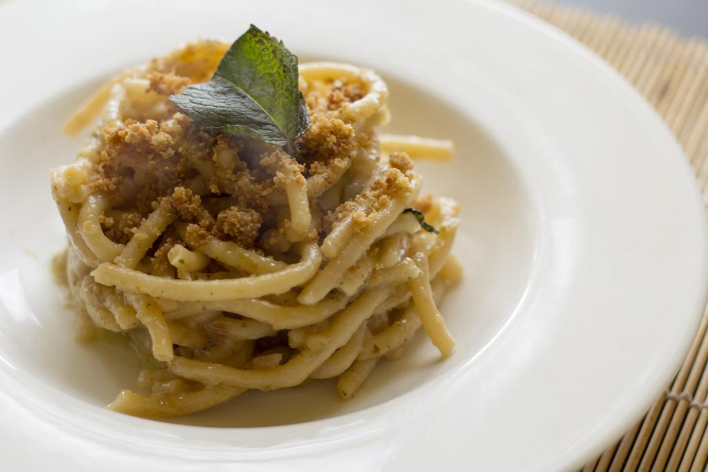 Pici senesi, pasta tipica da assaggiare in Val di Chiana