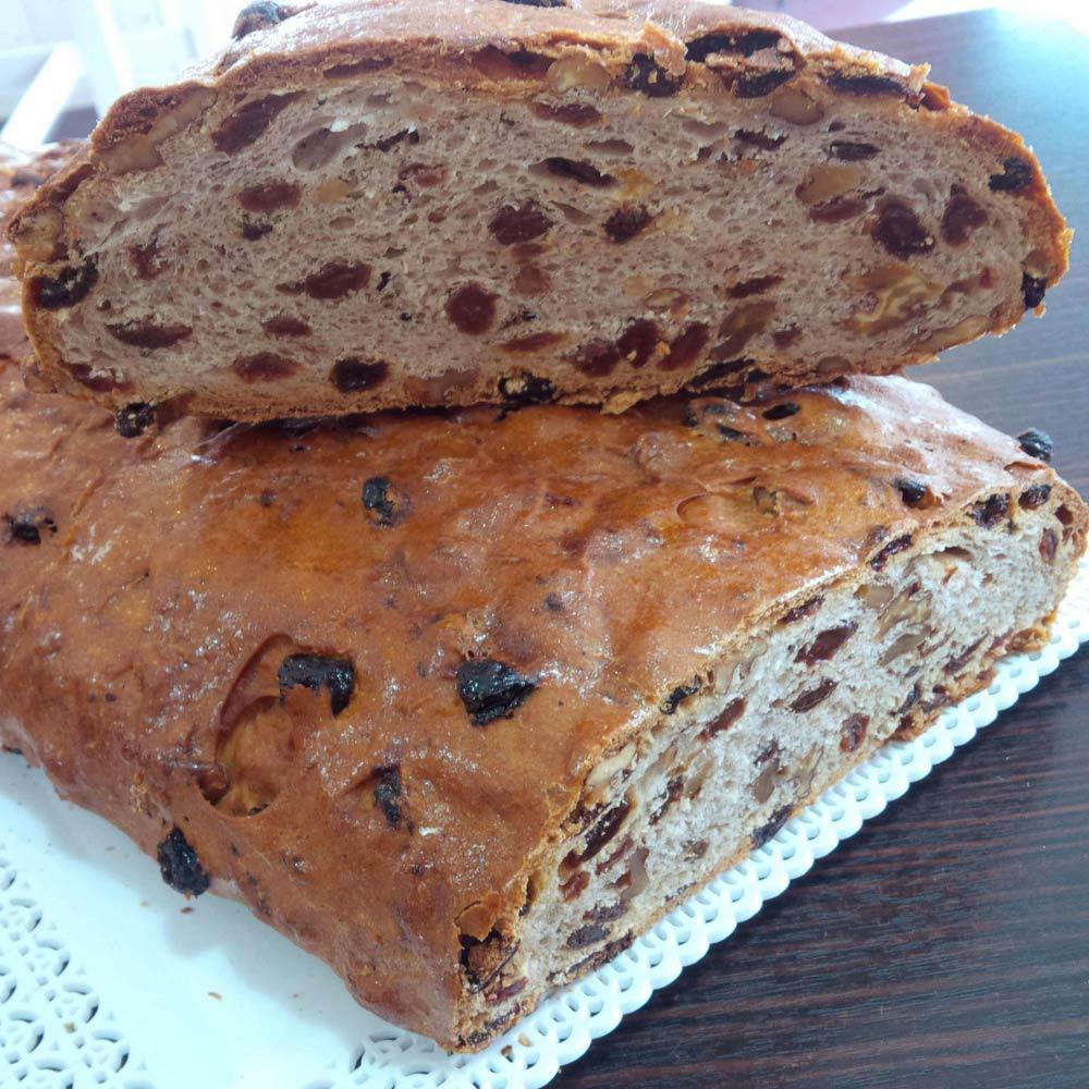 Pan co santi