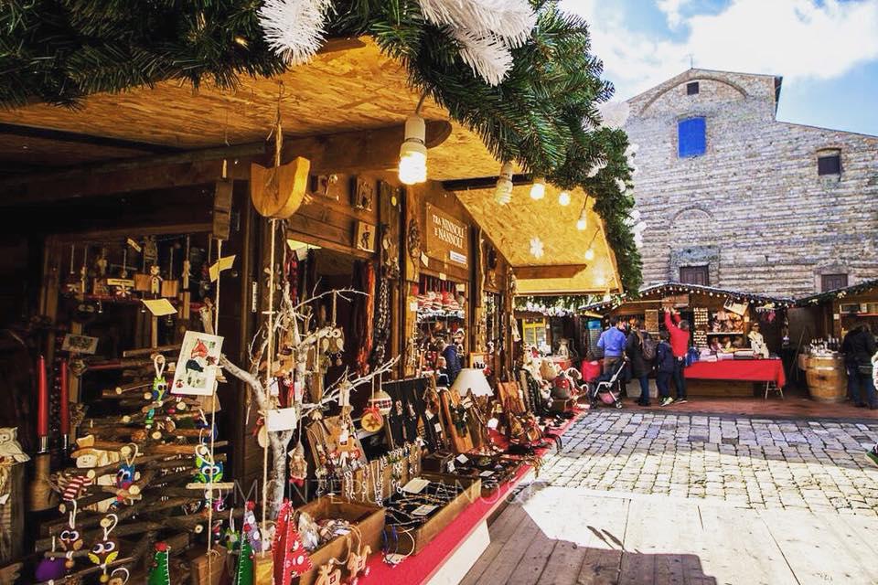 Cosa fare a Montepulciano a Natale: guida agli eventi
