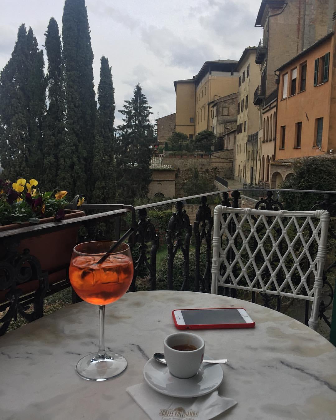 Cosa fare la sera a Montepulciano