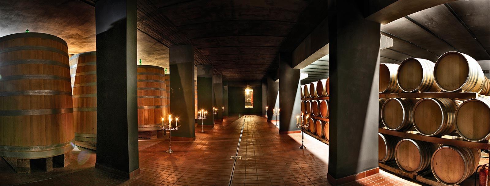 Vin Santo di Montepulciano, guida alla degustazione di un vino DOC