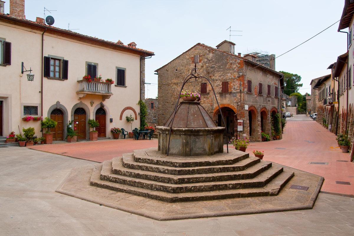 Civitella in Val di Chiana, i motivi per visitare questo borgo
