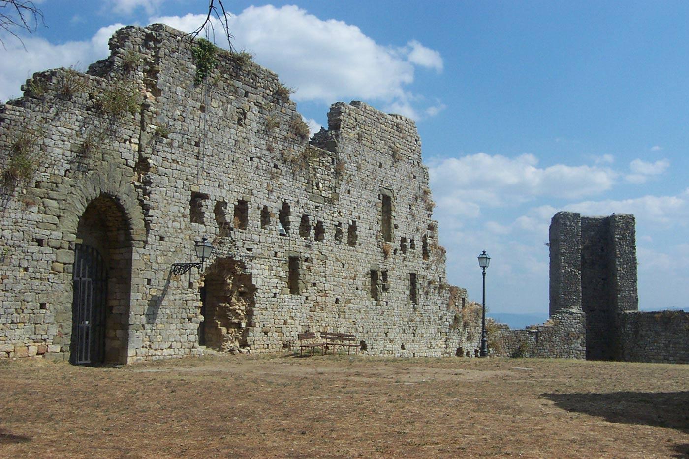 Rocca di Civitella