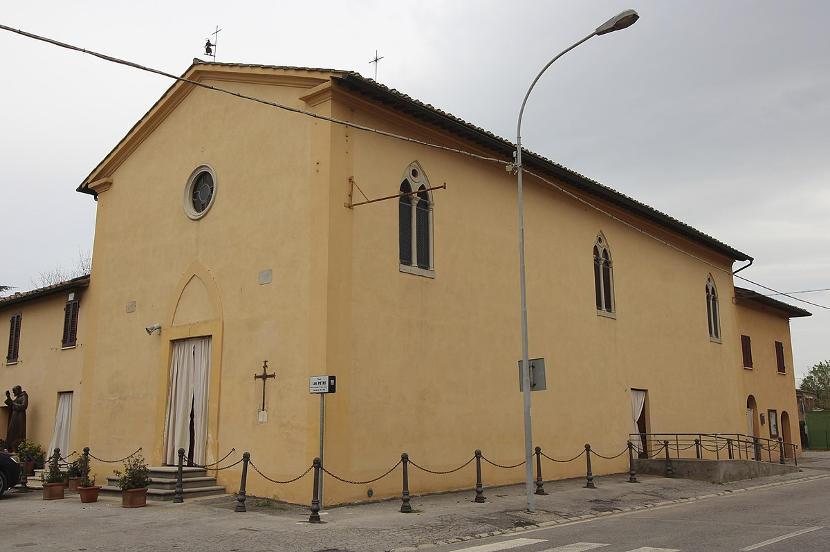 Abbadia San Pietro