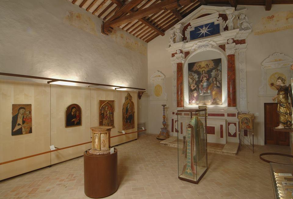Cosa vedere a Castiglione d'Orcia, suggestivo borgo medievale