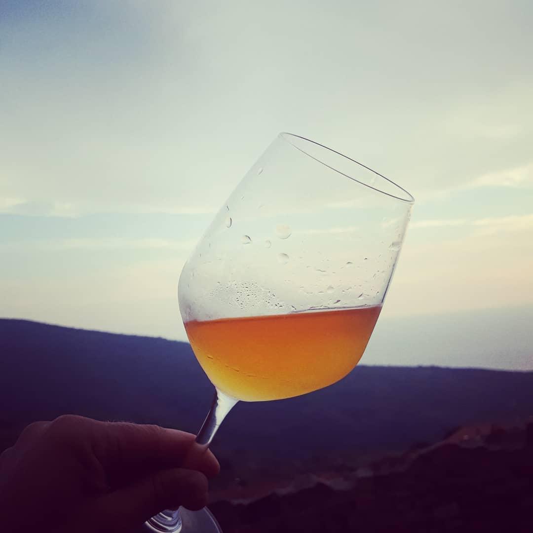 Vini dolci toscani