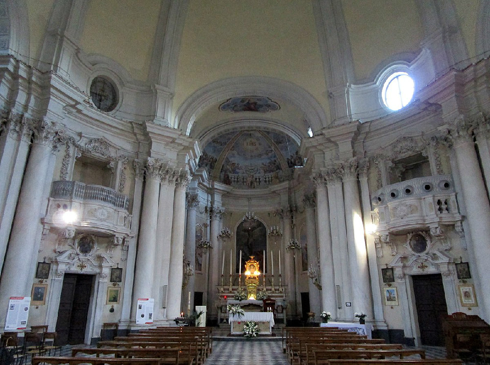 Churches you should see in Montepulciano