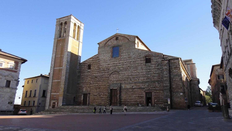 Quali chiese visitare a Montepulciano?