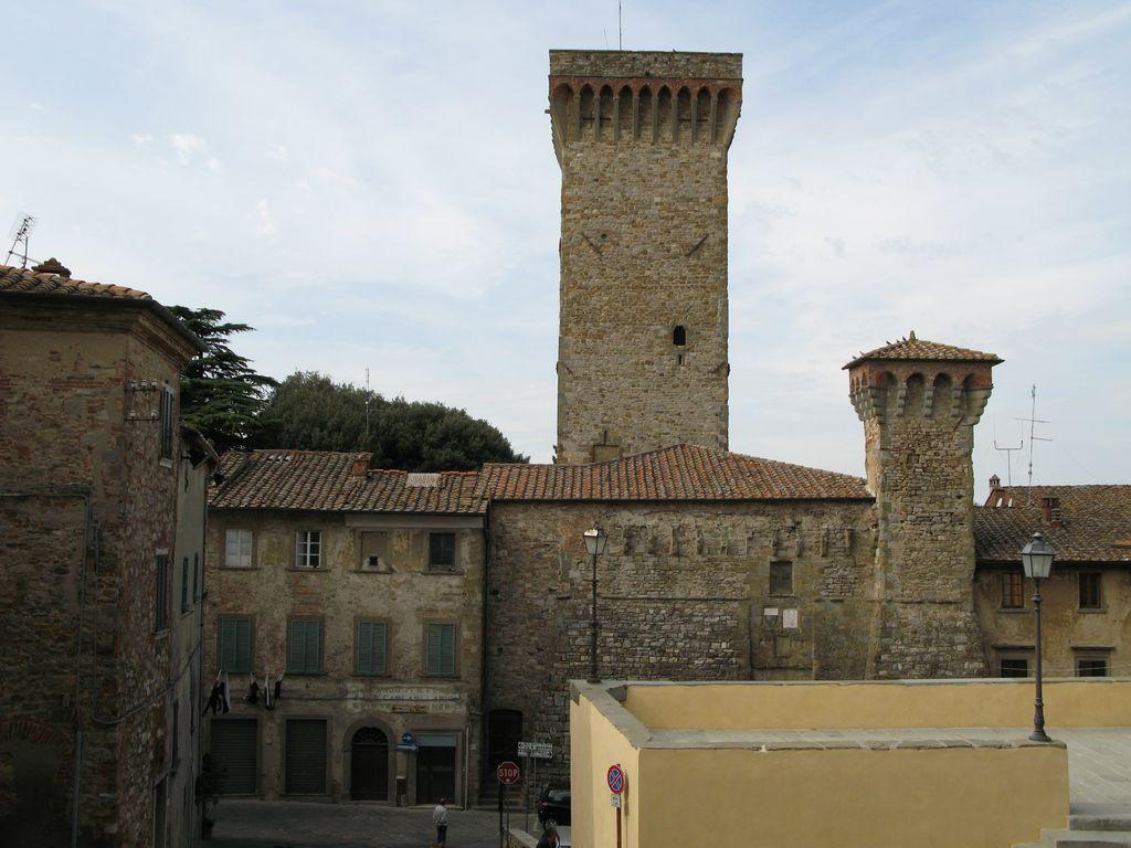 Lucignano: a hidden gem to discover