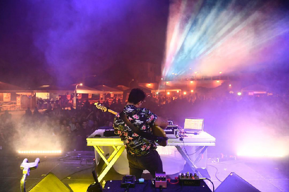 Live Rock Festival Acquaviva