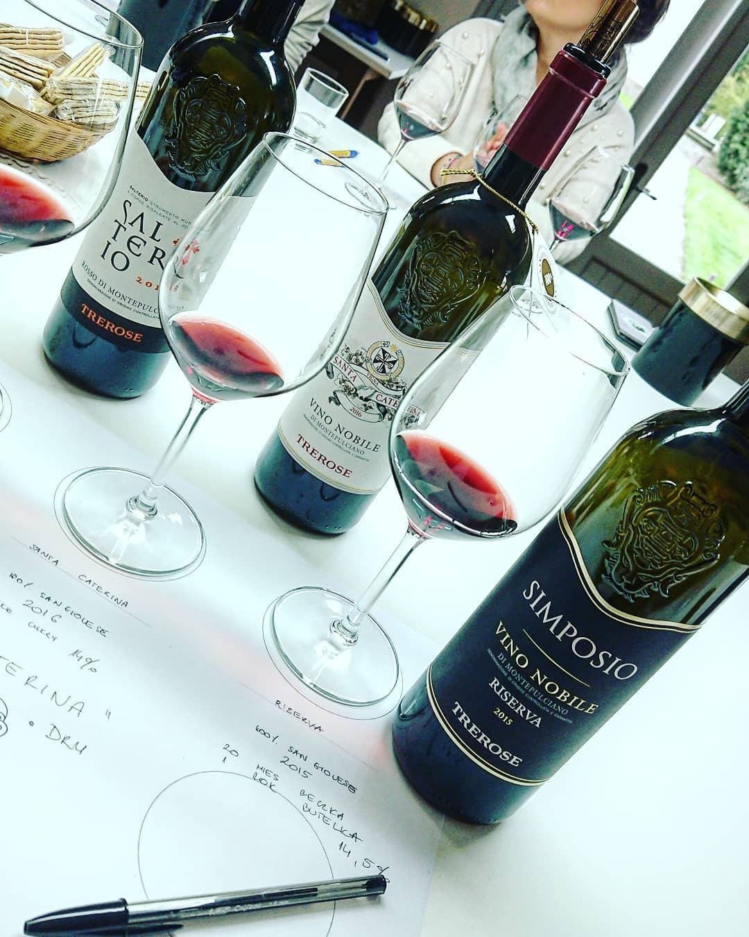 Tre Rose Estate Wines
