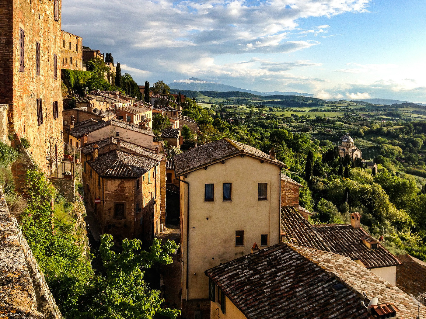 What to see in Montepulciano in autumn