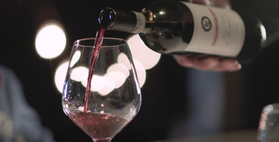Noble Wine Montepulciano Tenuta Tre Rose DOCG