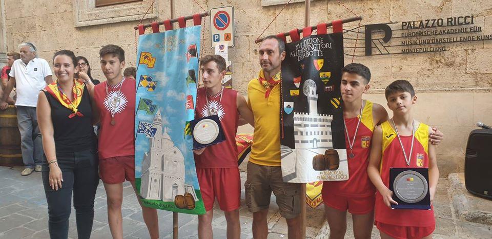 attività per bambini a Montepulciano