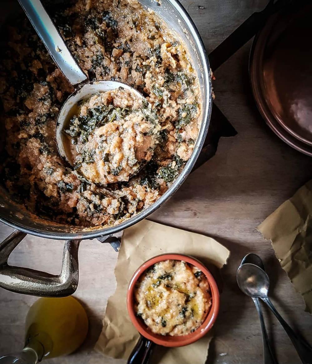 La Ribollita e le altre zuppe toscane da provare in inverno