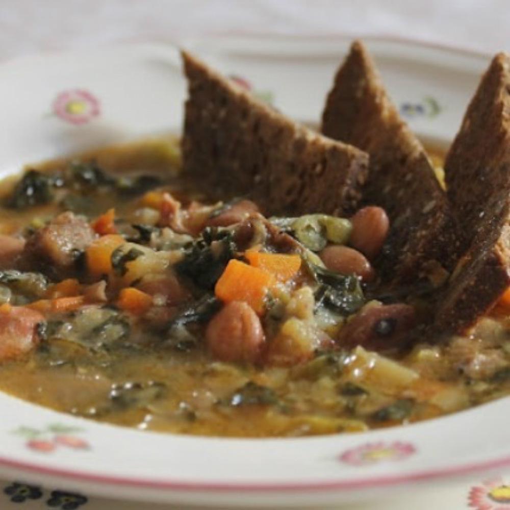Tuscan best food