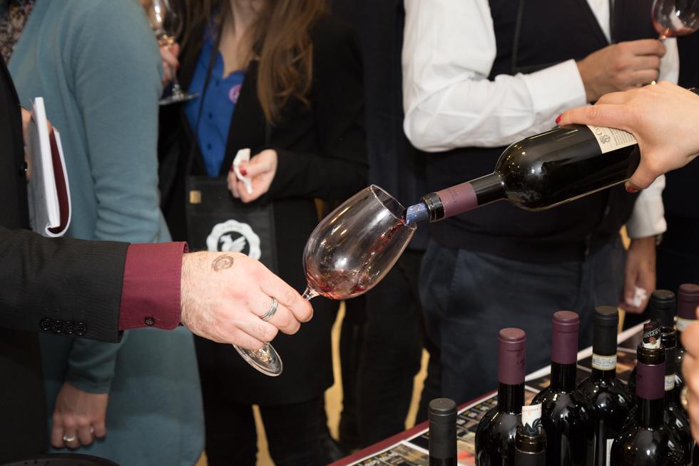 Vino Nobile guided tastings