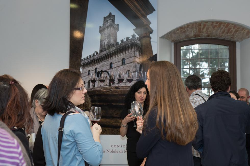 Come partecipare all'anteprima del Vino Nobile di Montepulciano