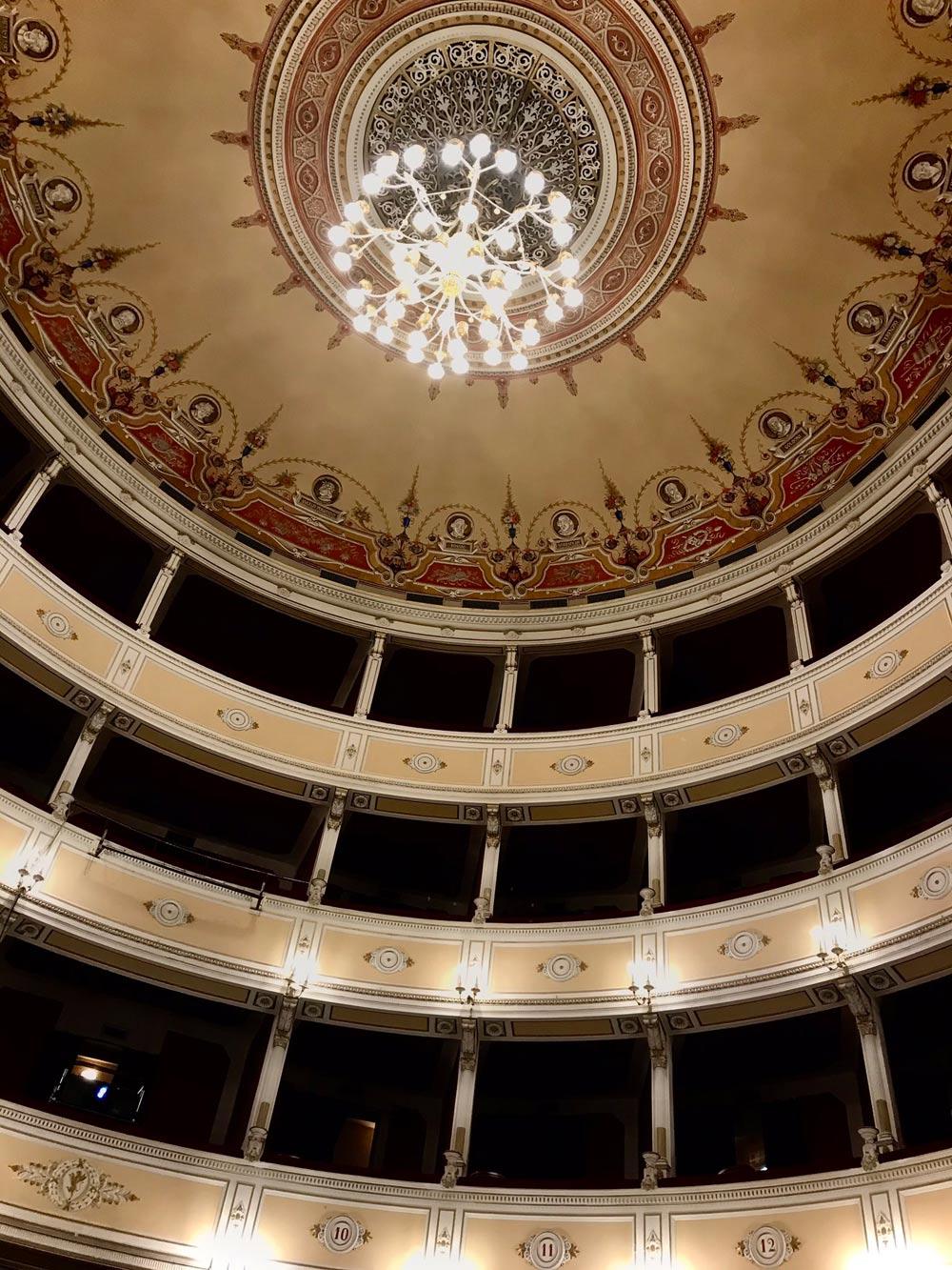 Teatro Poliziano
