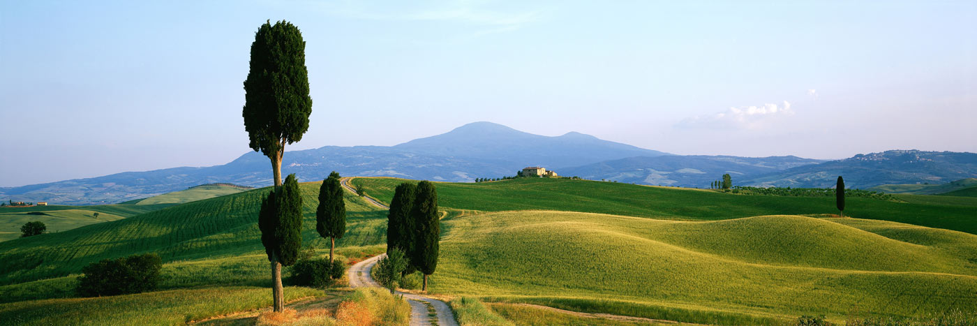 What to see near Monte Amiata