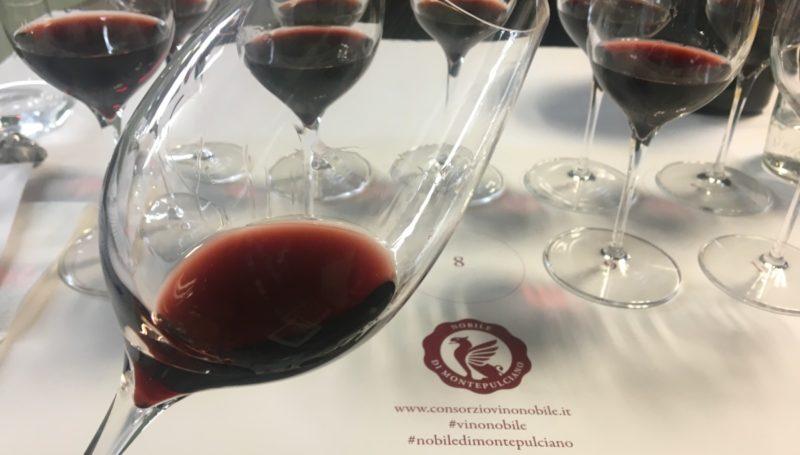 Where to taste Vino Nobile