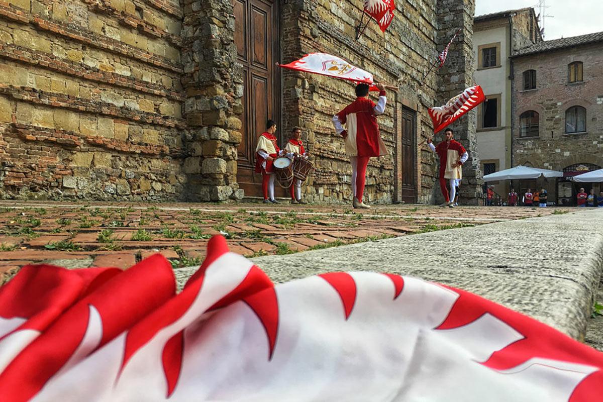Storia della Nobil Contrada di San Donato